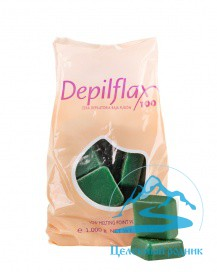 Depiflax Зеленый