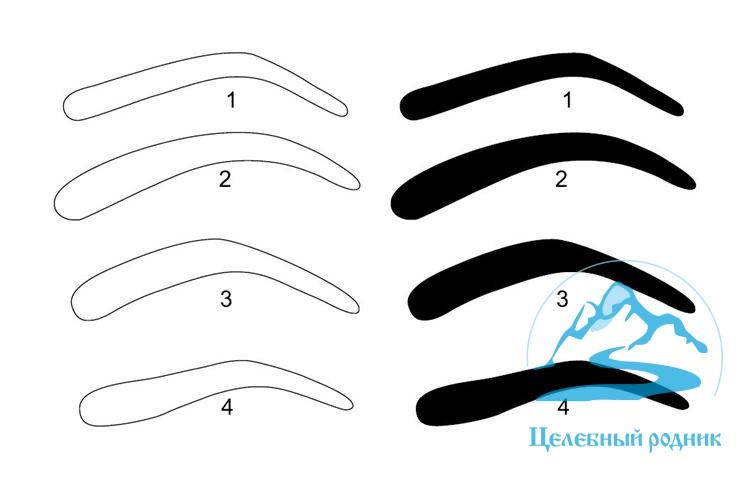 Как наносить консилер карандаш на лицо пошагово 33
